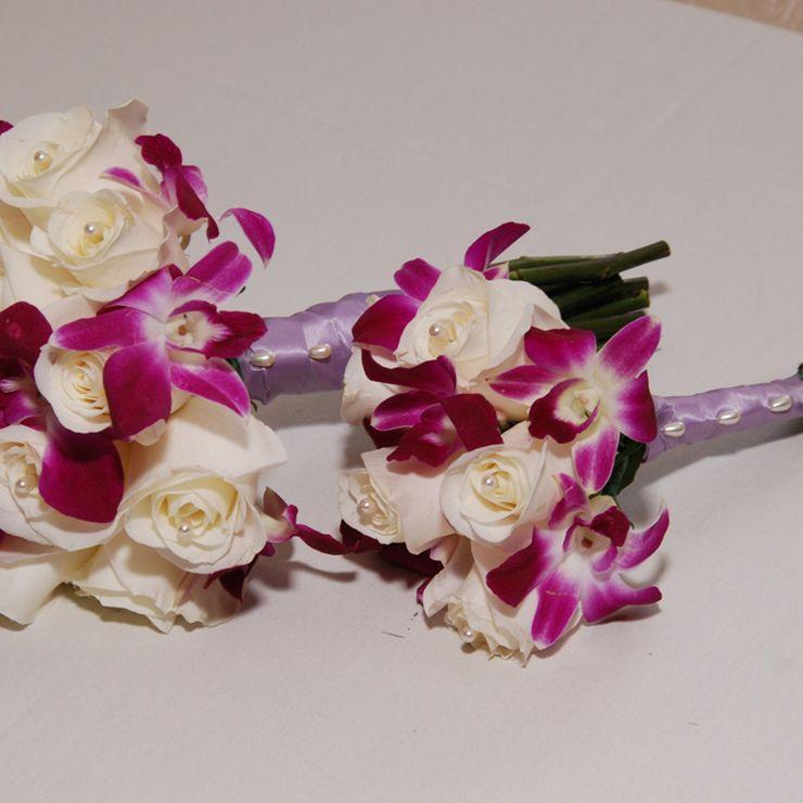 In-house Floral Arrangements