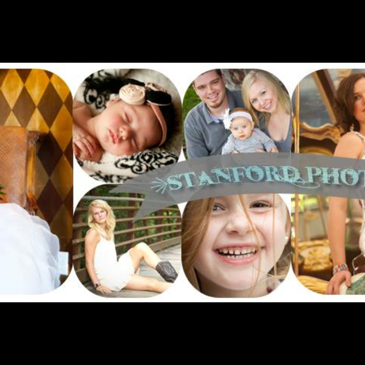 Stanford photography