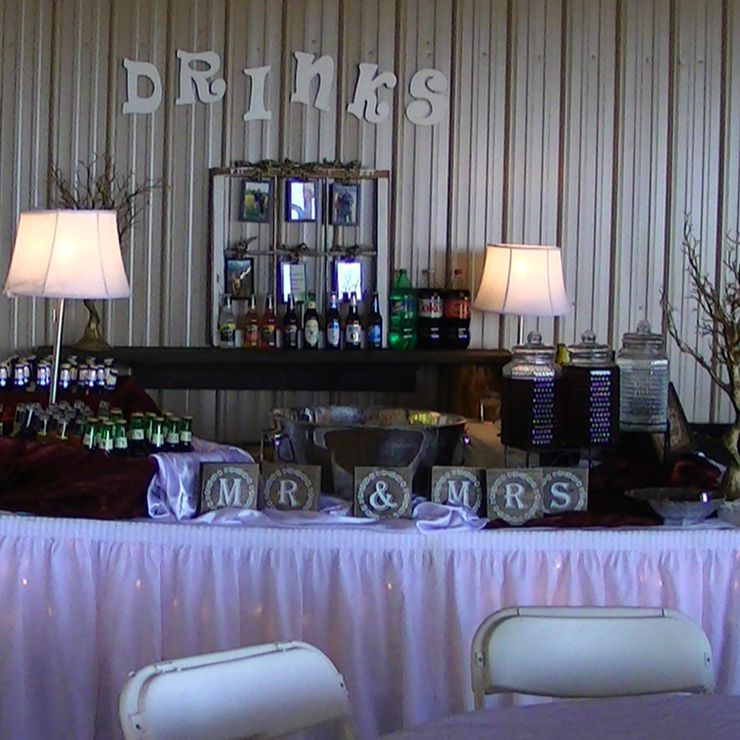 some of our beautiful weddings