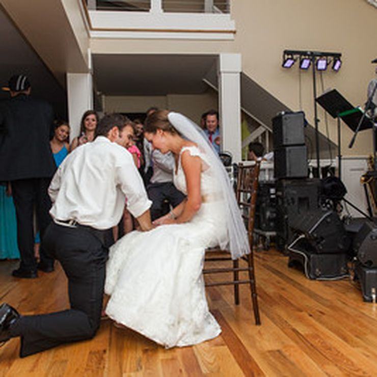 Multiple Weddings