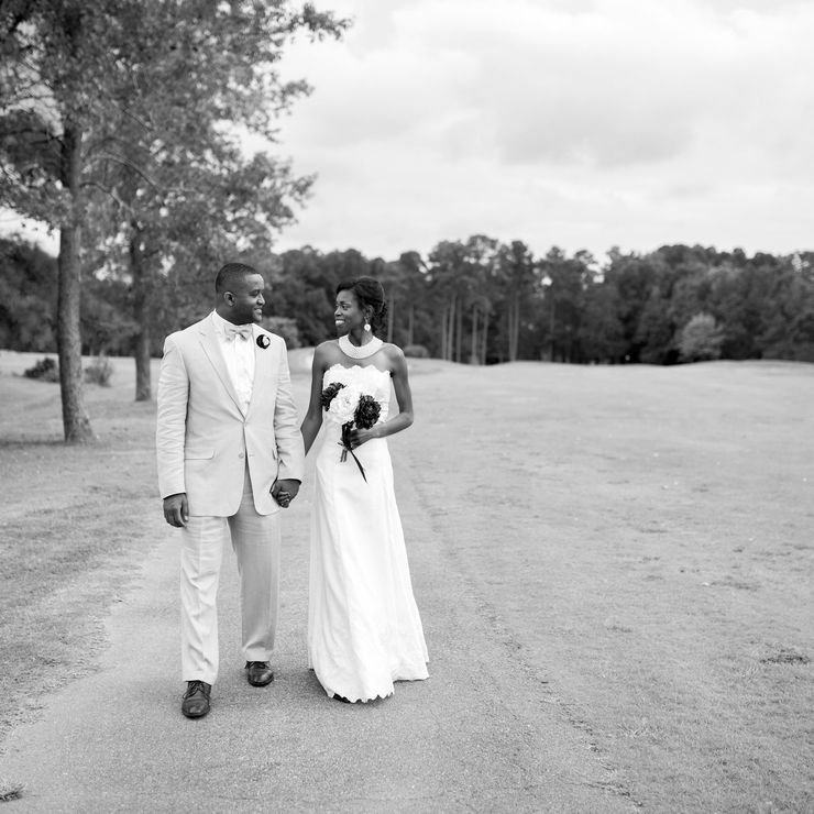 Wedding at Traditions Revolutionary Catering & Events