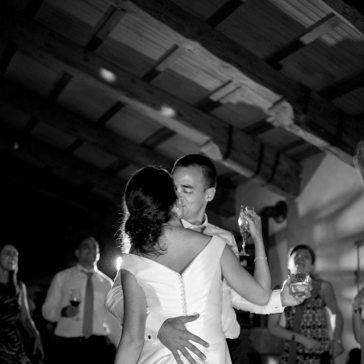 Carlotta snd Bruno's Wedding