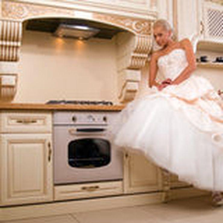 Cookbook for Bride