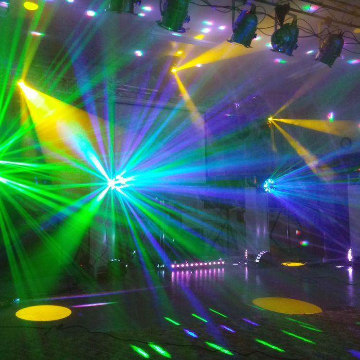 Light Up the Sound DJ