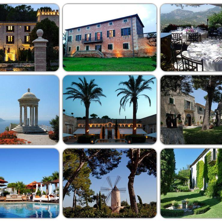 Wedding Venues Mallorca Spain