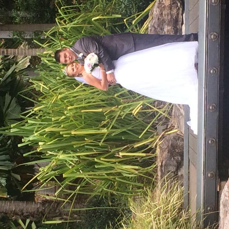 Jyye & Codie's wedding