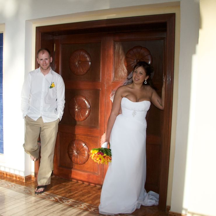 Adam & Heather - Los Cabos
