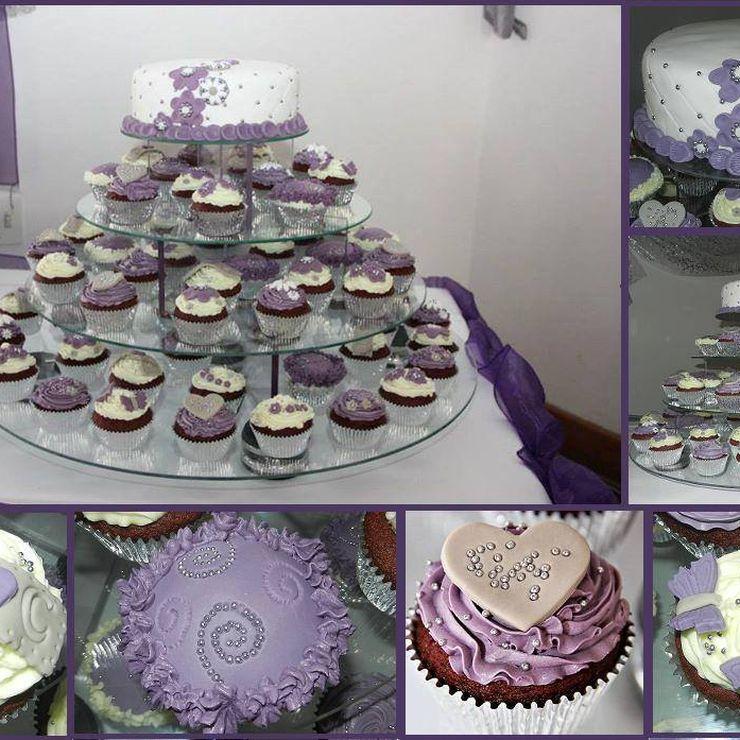 Wedding cakes 2014