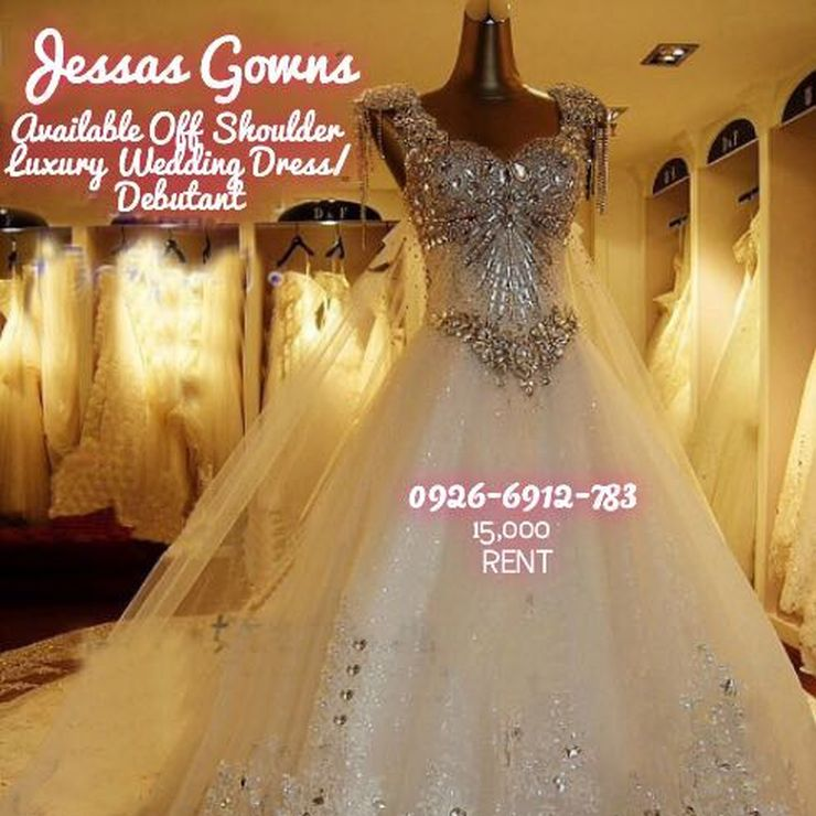 Bridal gown collection A