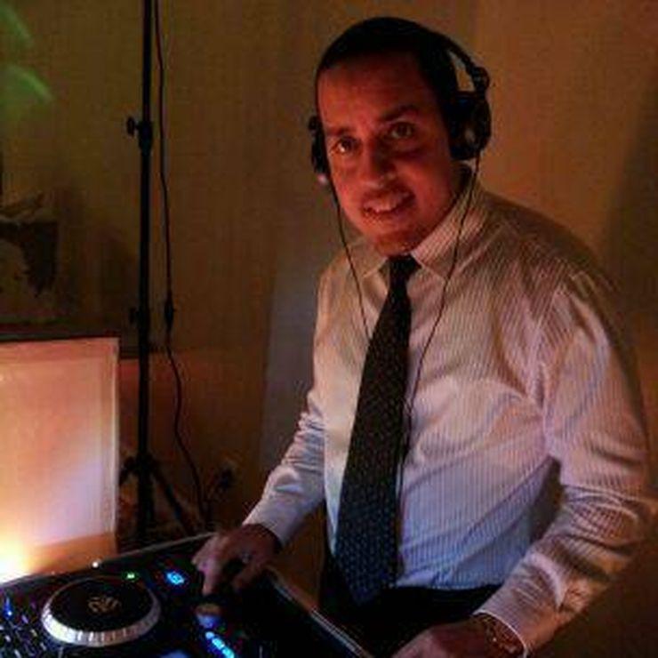 Andy Nice Music & Photo - DJ Service