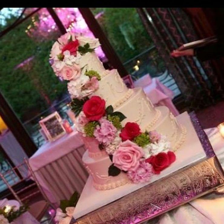 Seasons June wedding