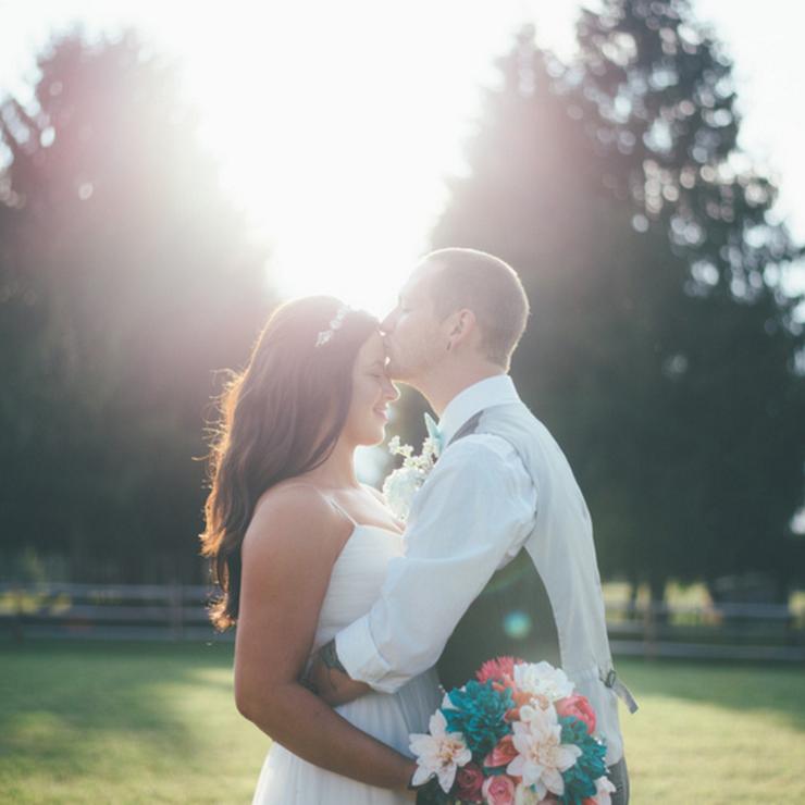 Covert Wedding