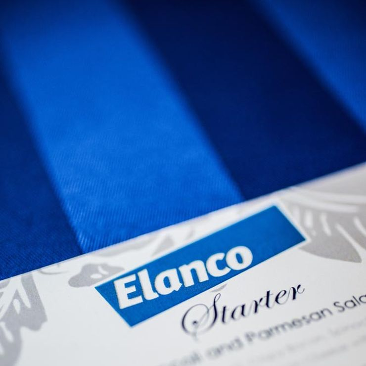 ELANCO INTERNATIONAL GALA DINNER