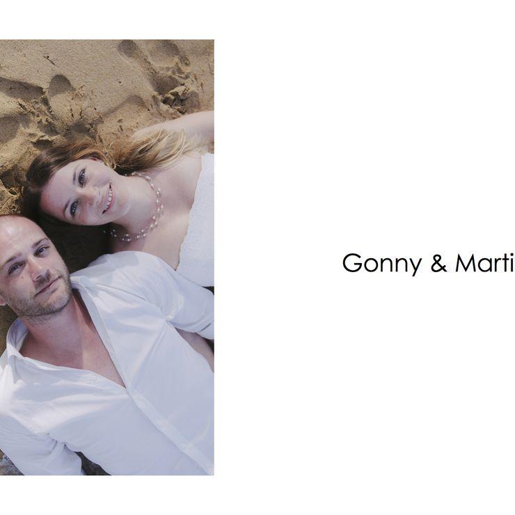 Gonny & Martin