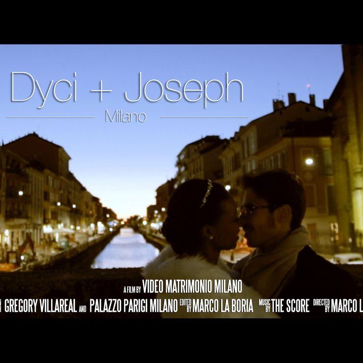 Dyci + Joseph