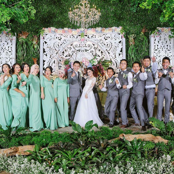 Dian & Tonny Wedding