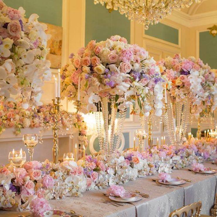 Chantel May's Wedding