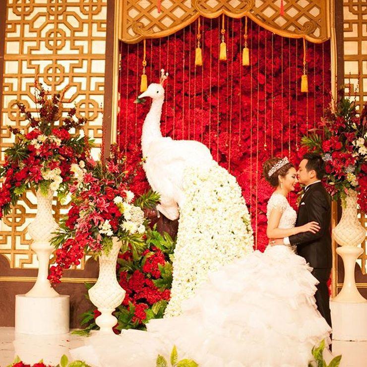 Johan and Adelia wedding