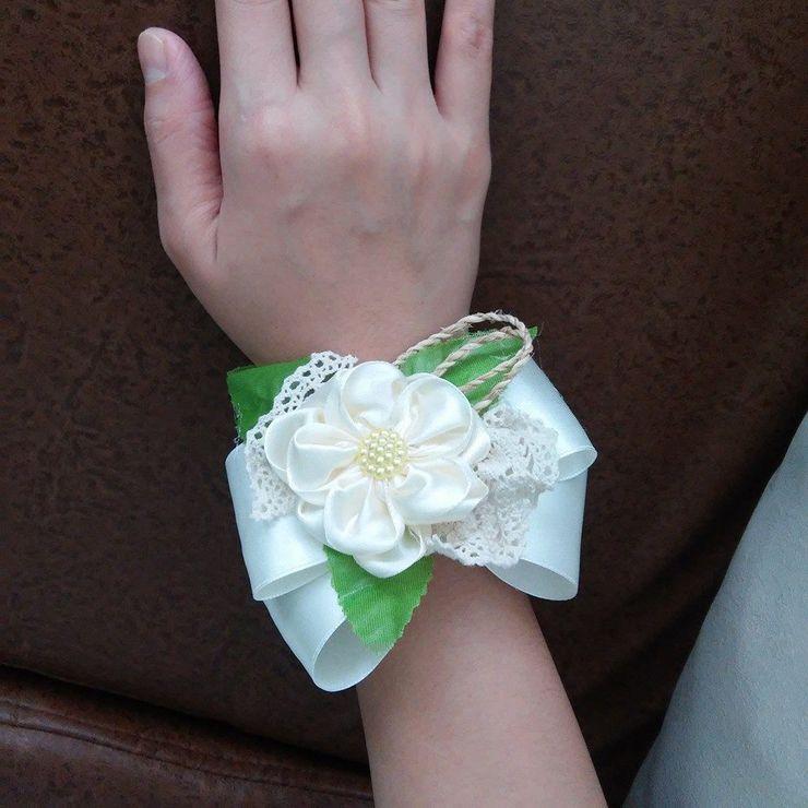 evelyn wedding bouquet