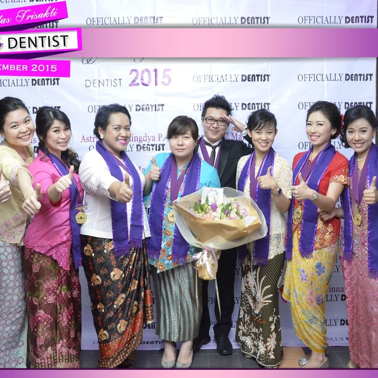 Officialy Dentist Trisakti University