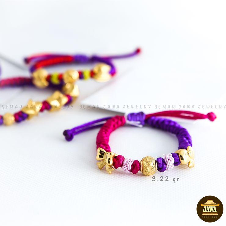 Jewelry 24K