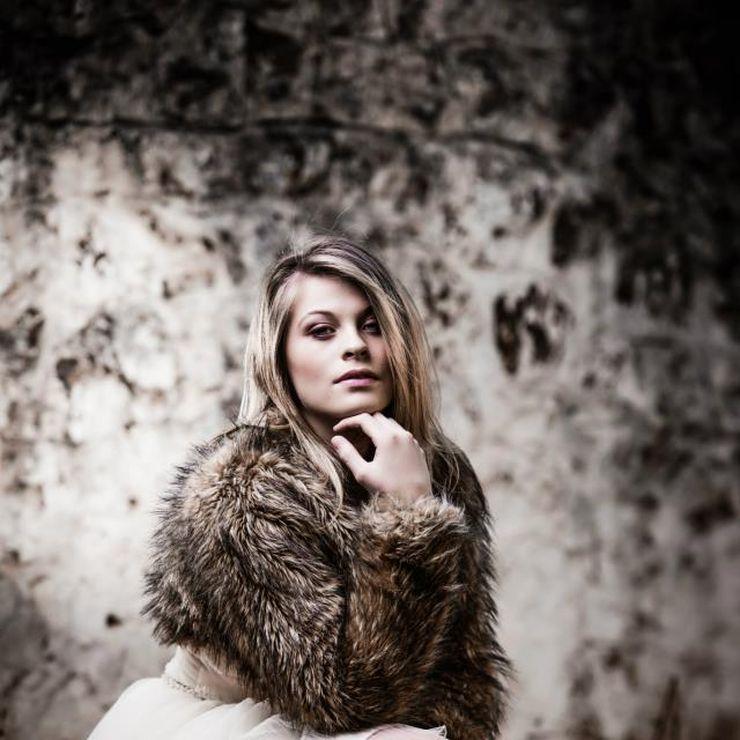 Danika - Portfolio Shoot, PTA