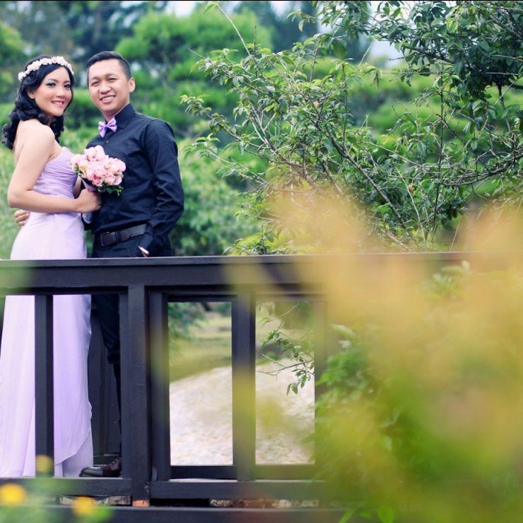 Prewedding Maria&Agung