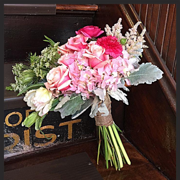 Bouquets 2016