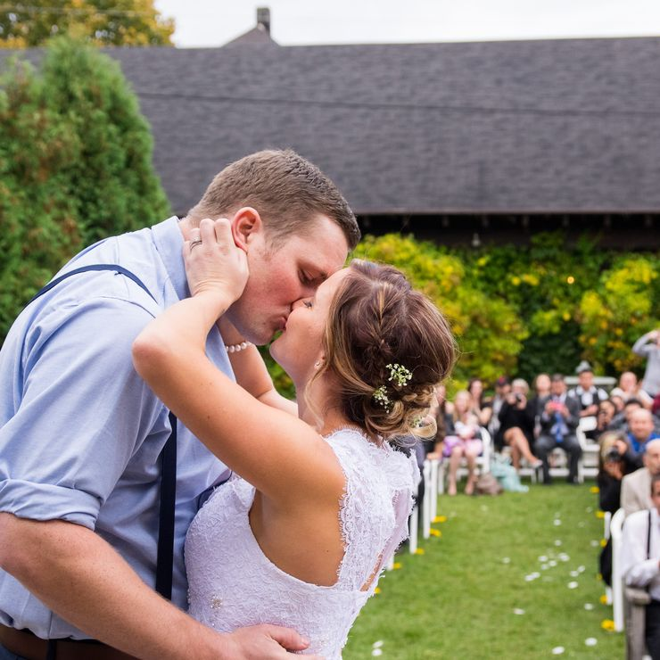 Wedding Ceremony Portfolio