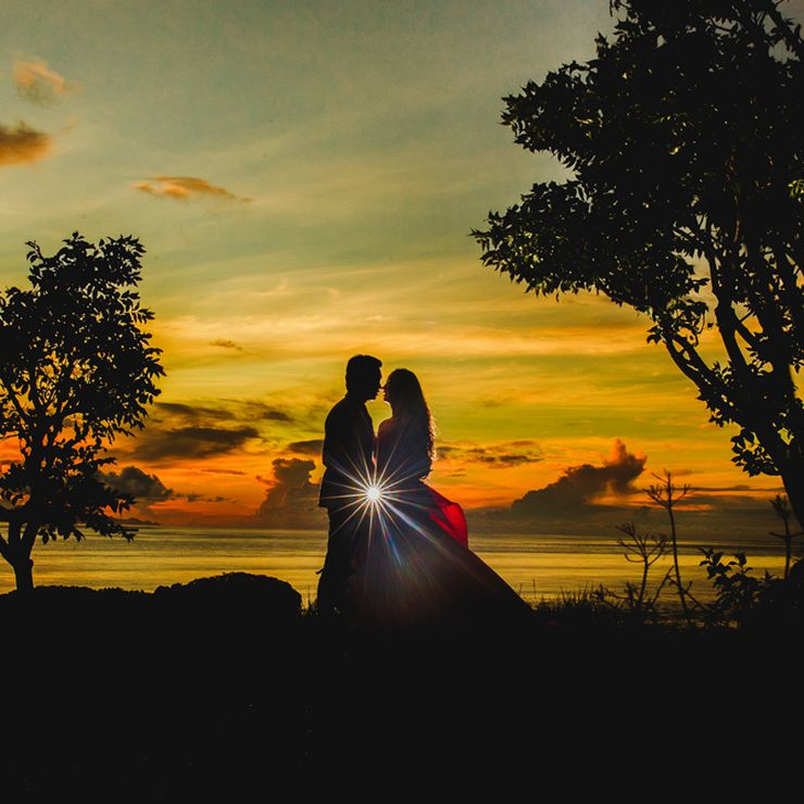 Damar & Sasha | Engagement | Nusa Penida Island