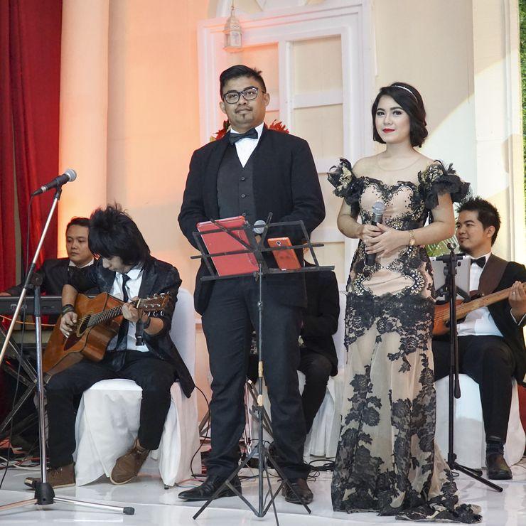Harmony akustik @ Palace 19 Sept 2015
