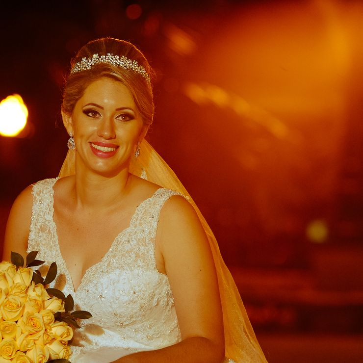 Laeny & Guilherme's Wedding