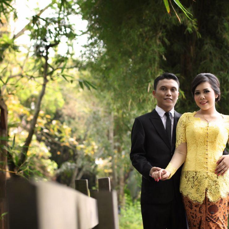Prewedding Nico & Vina