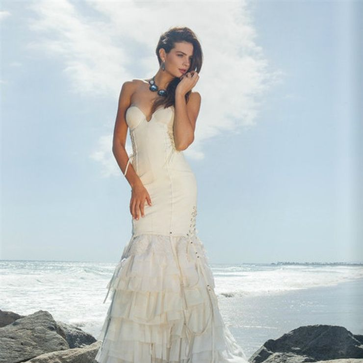 Bridal Gowns by Ritual