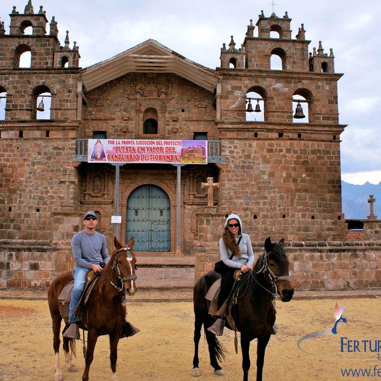 Honeymoons in Peru