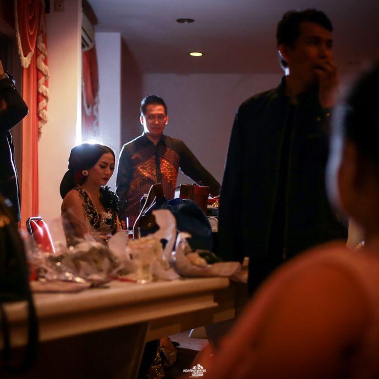 Wedding : Rudy & Ratna