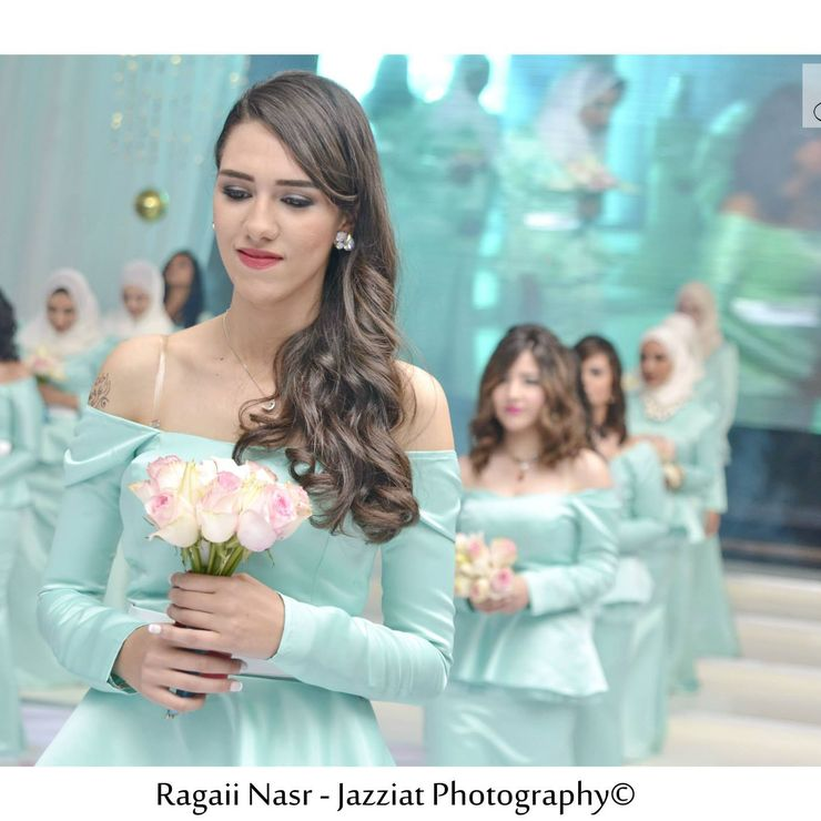 Hossam & Rana Wedding