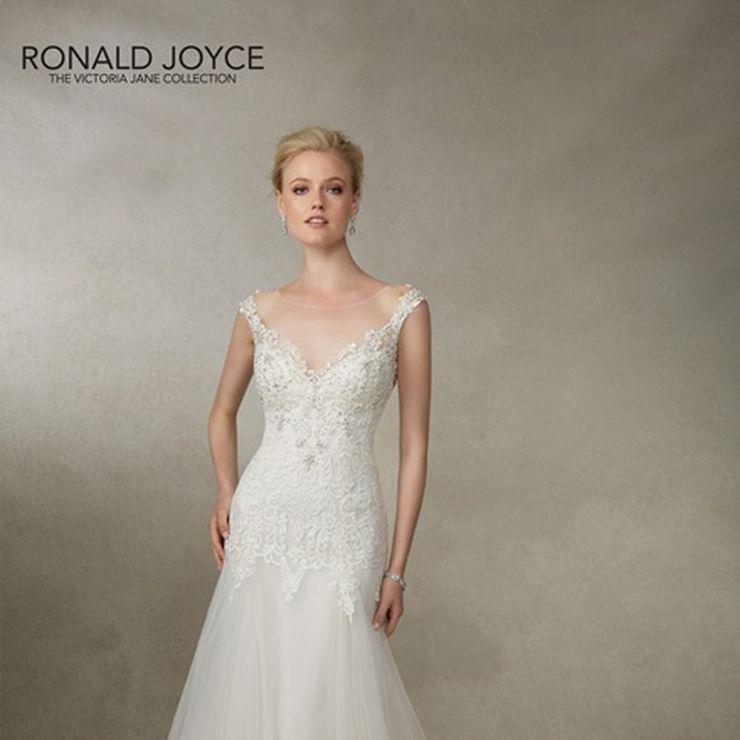 Ronald Joyce Designer Wedding Dresses