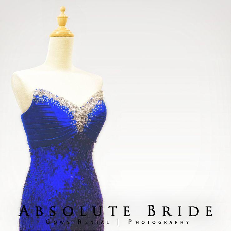 Premium Evening Gown