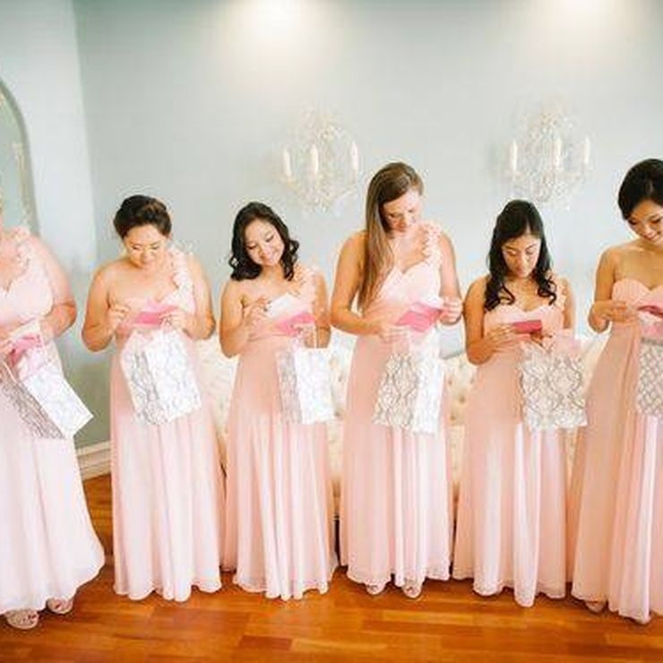 "Customer wedding in October ""baby pink  ""  $79.99 size 6-18 more colour options are AV"
