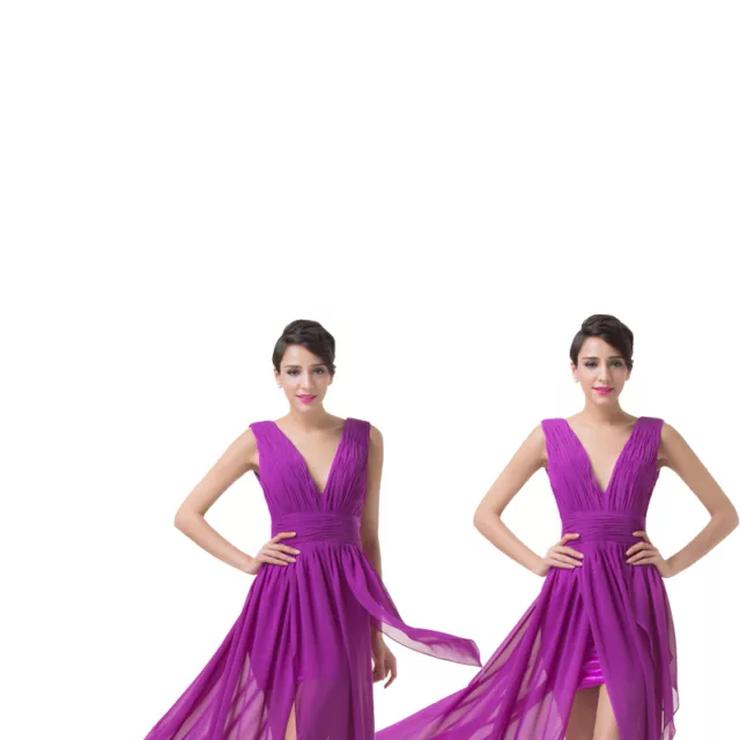 Stunning evening bridesmaid dresses
