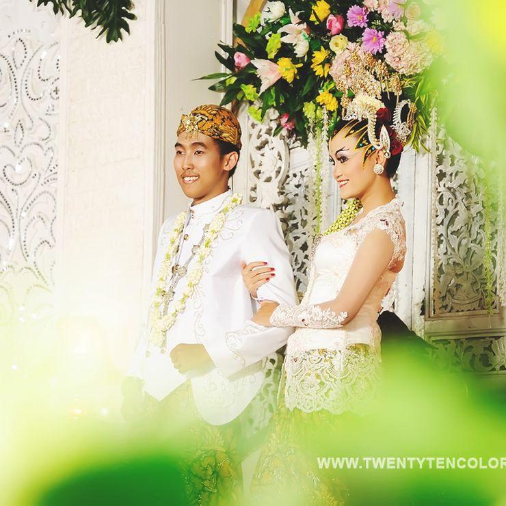 Defia & Dicky Wedding Blitar
