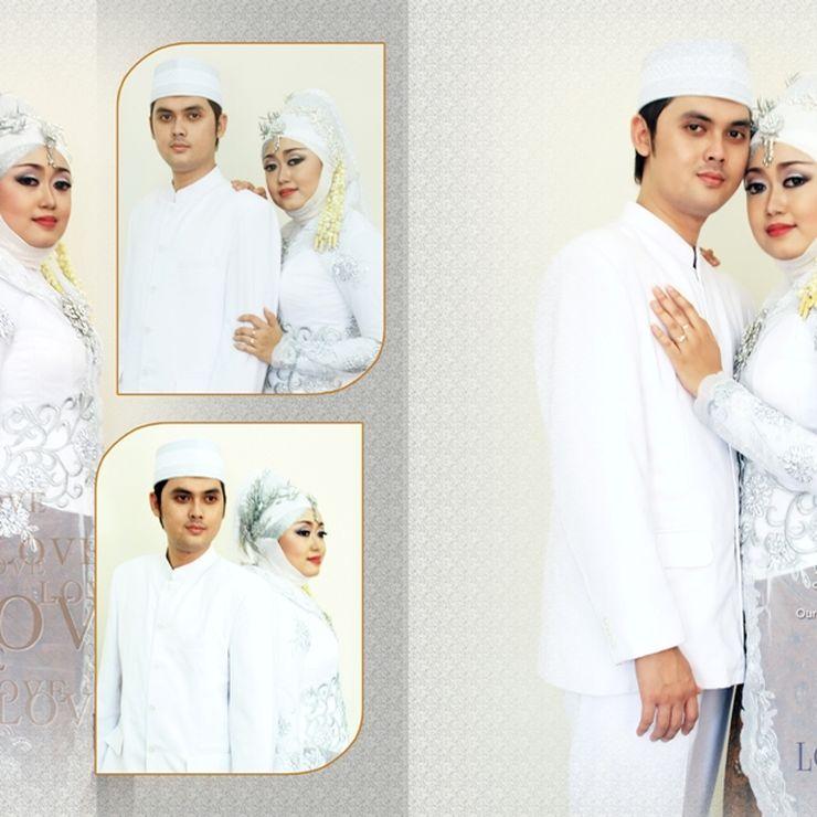 Wedding Ferdi Saputro & Tri Haryati
