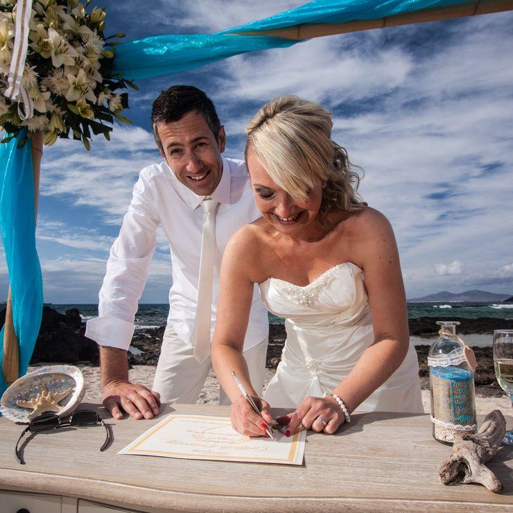 Natasa & Uros' Wedding