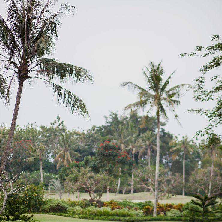 Hyatt Regency Yogyakarta Wedding's