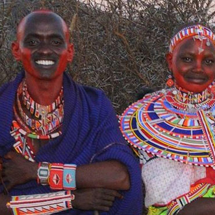 African Widdings