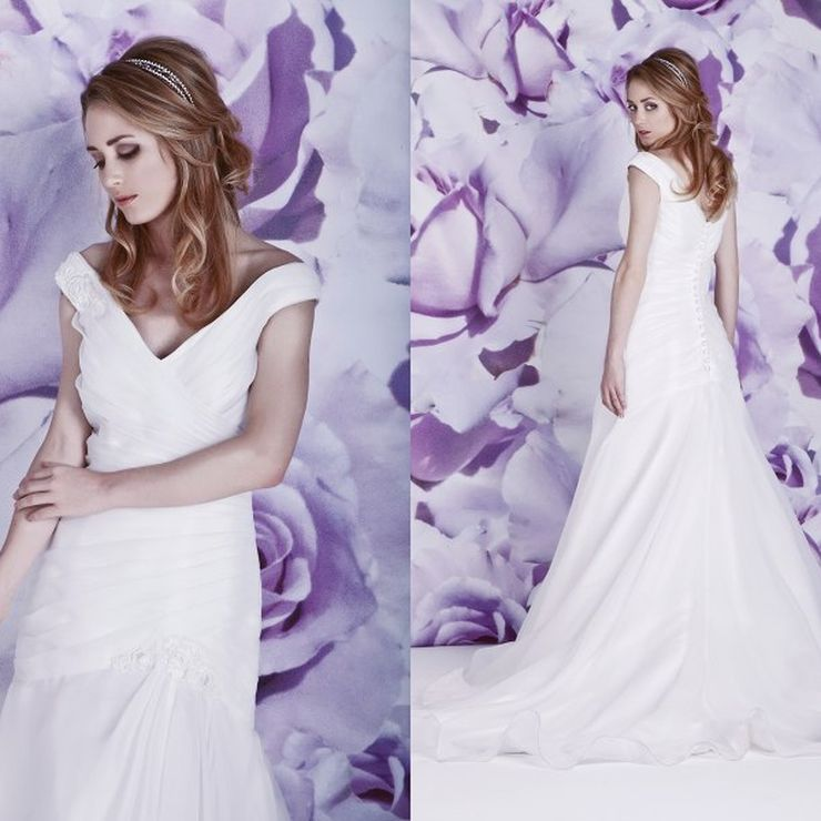 Pret a Porter Bride Collection - www.guiacasadio.it