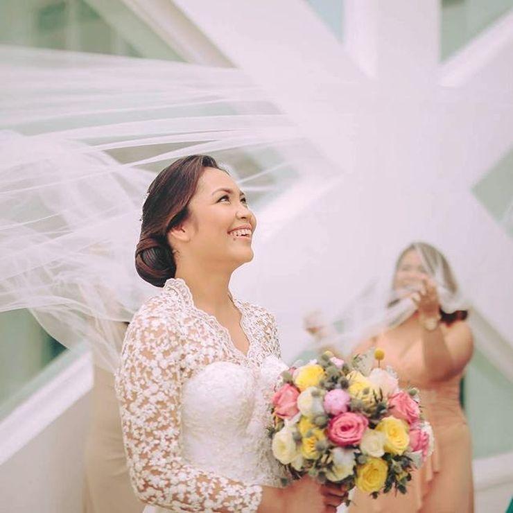 Odessa Bride