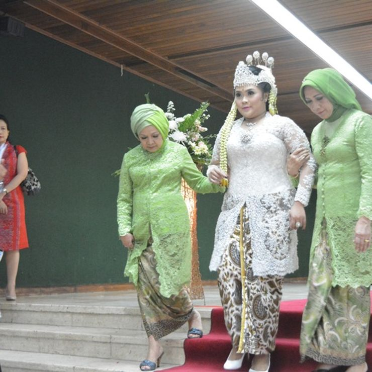 Shinta and Bintoro Wedding