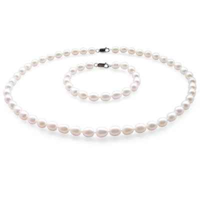 Ivory bracelets, earrings, necklaces & other jewellery